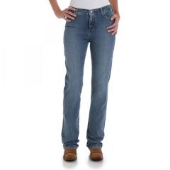 Women's As Real As Wrangler Classic Fit Jean