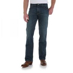 Men's Retro Jeans - Slim Boot