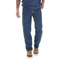 Wrangler Men's No. 23 Relaxed Fit