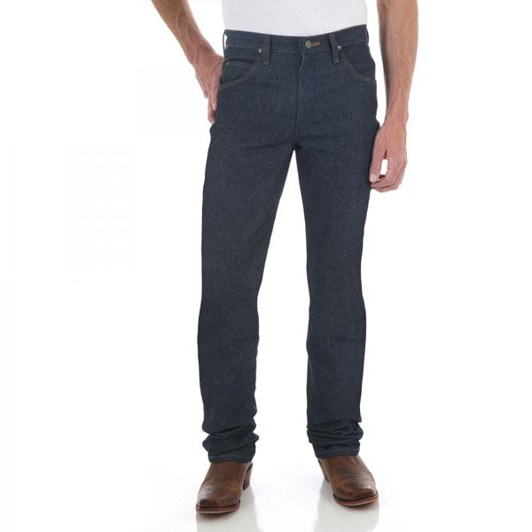 Wrangler Premium Performance Cowboy Slim Fit