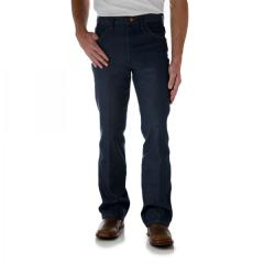 Men's Cowboy Cut Boot Jean Slim Fit