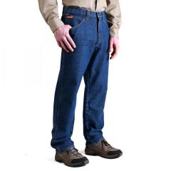 Men's Riggs Workwear Flame Resistant Relaxed Fit Five Pocket Jean