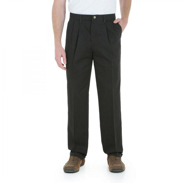 Wrangler Men's Rugged Wear Performance Casual Pant - Relaxed Fit