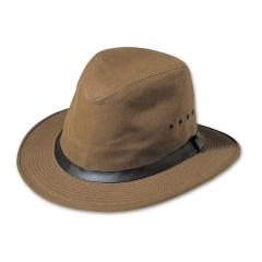 Tin Packer Hat