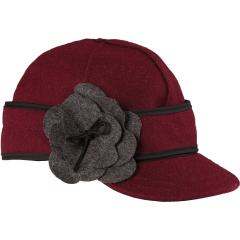 Women's Petal Pusher Cap