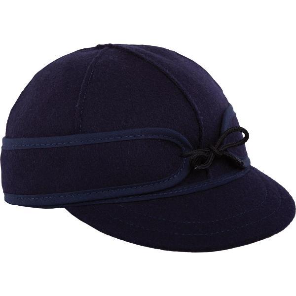 Unisex Heritage Cap: Stormy Kromer Lil Kromer