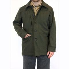 Men's Unlined Town Coat