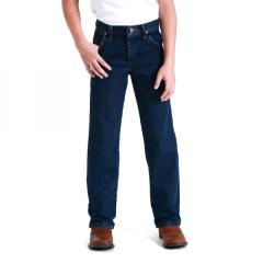 Wrangler Boys' Cowboy Cut Original Fit Jean 8-16