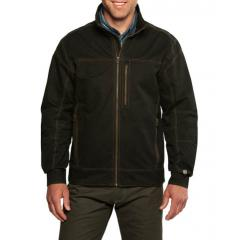 Men's Burr Jacket