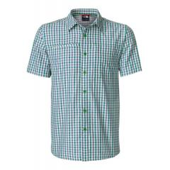 The North Face Men's Short Sleeve Curbar Woven