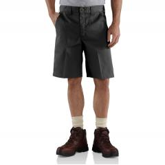 Men's Twill Work Short - 10.5-Inch Inseam