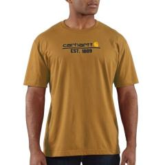 Men's Classic Logo Short-Sleeve T-Shirt