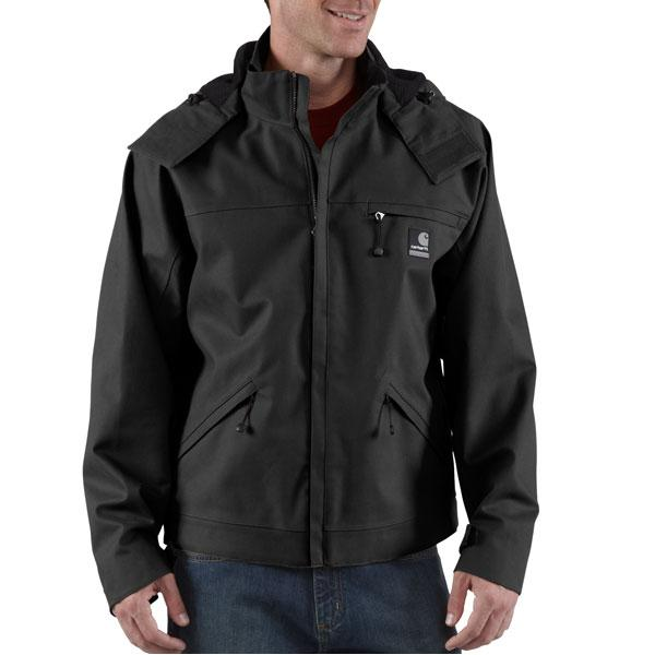 Carhartt Men's Astoria Jacket - Discontinued Pricing