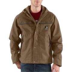 Men's Ketchikan Jacket Discontinued Pricing