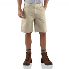 Men's Basic Work Short - 10.5 Inch Inseam