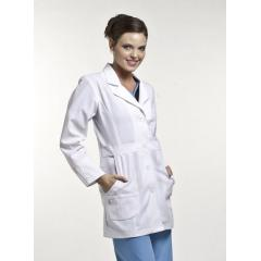 Women's Stretch Lab Coat