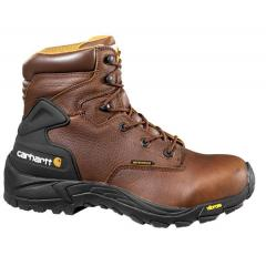 "Men's 6"" Waterproof Blucher Work Boot - Non-Safety Toe"