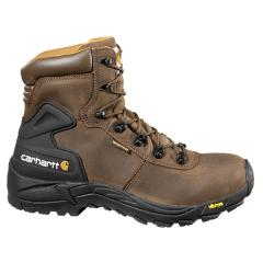 "Men's 6"" Waterproof Hiker Bal Boot - Non-Safety Toe"