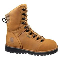 "Men's 8"" Lace to Toe Stitchout Waterproof Work Boot"