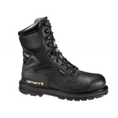 "Men's 8"" Waterproof Work Boot - Steel Toe"