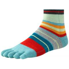 Women's Saturnsphere Toe Sock