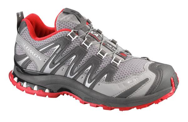 Salomon Xa Pro D Waterproof Trail Running Shoes Review