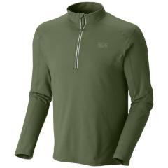 Men's Butterman Half Zip