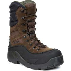 Men's Rocky Blizzard Stalker PRO Steel Toe Waterproof Insulated