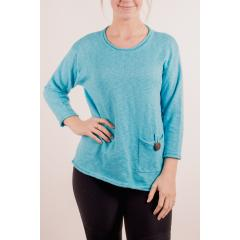 Women's Sweater with Pocket