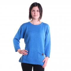 Lulu-B Women's Sweater with Pocket