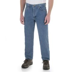 Men's Classic Fit Jean - Stonewash