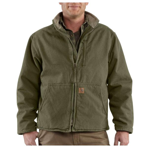 Carhartt Men's Muskegon Jacket - Discontinued Pricing