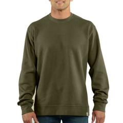 Men's Sweater Knit Crewneck