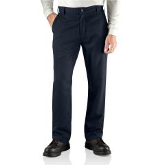 Carhartt Men's Flame-Resistant Work Pant - Relaxed Fit