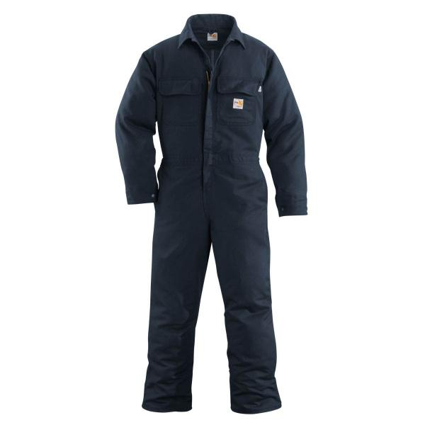 Carhartt Men's Flame-Resistant Work Coverall