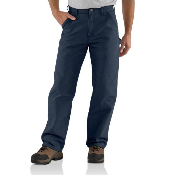 Carhartt Washed-Duck Work Dungaree - Discontinued Pricing