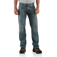 Men's Relaxed Fit Jean - Discontinued Pricing