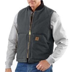 Sandstone Vest - Arctic-Quilt-Lined - Discontinued Pricing