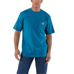 Workwear Pocket Short-Sleeve T-Shirt - Discontinued Pricing