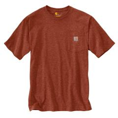Workwear Pocket Short-Sleeve T-Shirt - Past Season - Discontinued Pricing