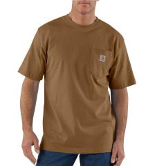 Workwear Pocket Short-Sleeve T-Shirt - Past Season