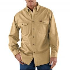 Men's Oakman Work Shirt - Discontinued Pricing