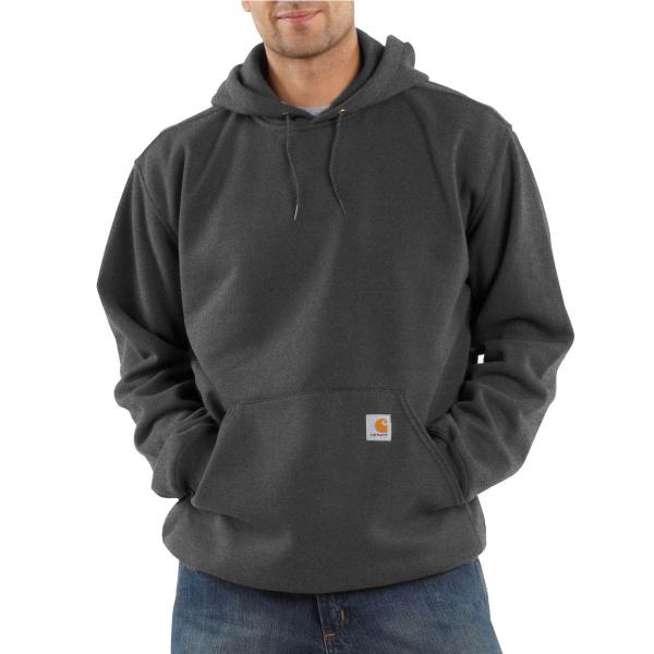 Carhartt Men's Midweight Hooded Sweatshirt - Past Season