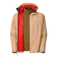 Men's Flathead Triclimate Jacket