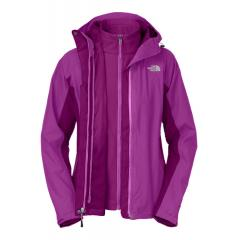 Women's Evolve Triclimate Jacket
