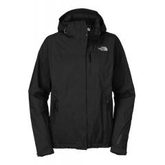 Women's Mountain Light Insulated Jacket