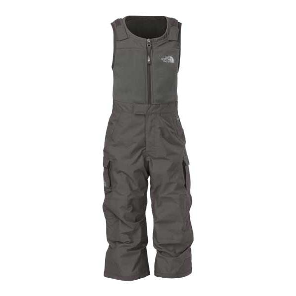 The North Face Toddler Boys' Insulated Snowdrift Bib