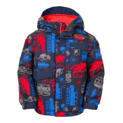 Toddler Boys' Insulated Blaeke Jacket