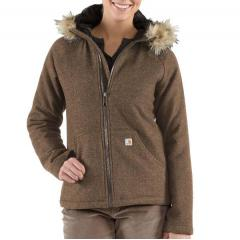 Women's Camden Solid Wool Jacket Closeout Pricing