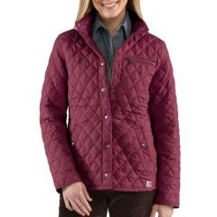 Women's Wellington Jacket Closeout Pricing
